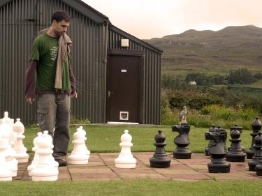 jugar a escacs