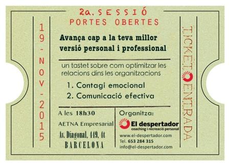 Invitacio_19novembre_Relacions a les organitzacions