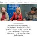 Signatura-conveni-El-despertador-amb-Fundacion-Bertelsmann_foto-noticia