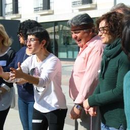 Mentoring-Laboral_sessio-outdoor_Ajuntament-Viladecans_El-despertador_15