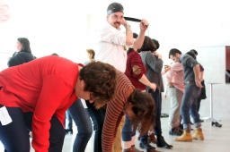 Mentoring-Laboral_sessio-outdoor_Ajuntament-Viladecans_El-despertador_7