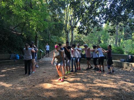 Outdoor BCN Activa_Collserola 34